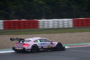 DTM Nürburgring: Auer pakt pole voor eerste race