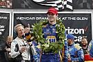 IndyCar Rossi ontkent geruchten over Toro Rosso