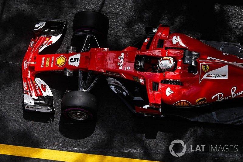 Formel-1-Umfrage: Fans sprechen sich gegen Vettel-Bestrafung aus