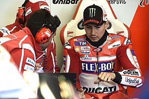 Ducati masih punya titik kelemahan besar