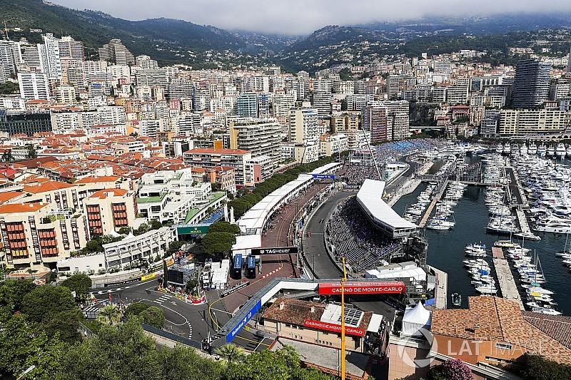 Monaco Grand Prix: F1 circuit guide