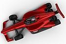 Аэрообвесы для IndyCar будет поставлять Dallara