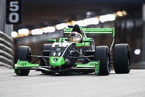 Eurocup Monako: Fenestraz juara di Race 2, Presley P8 rookie