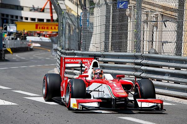 """FIA F2 Breaking news Drama di Race 1, Leclerc: """"Momen paling mengecewakan dalam karier saya"""