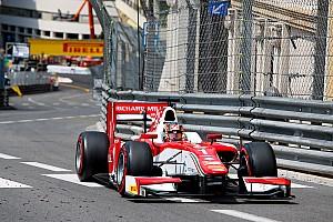 FIA F2 Analyse