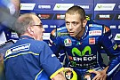 Valentino Rossi: Warum Motegi anstrengender wird als Aragon