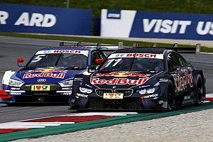 """DTM: Marco Wittmann wirft Audi erneut """"Unsportlichkeit"""" vor"""