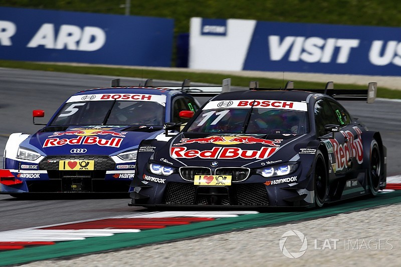 "DTM 2019 likely to be two-marque ""transition year"""