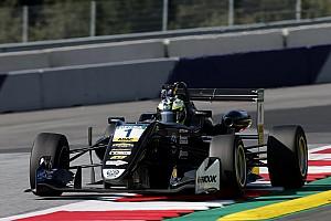 EUROF3 Gara Eriksson vince Gara 2 al Red Bull Ring, ma Norris vede il titolo a un passo