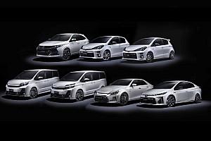 Automotive Noticias de última hora Nueva gama de deportivos Toyota