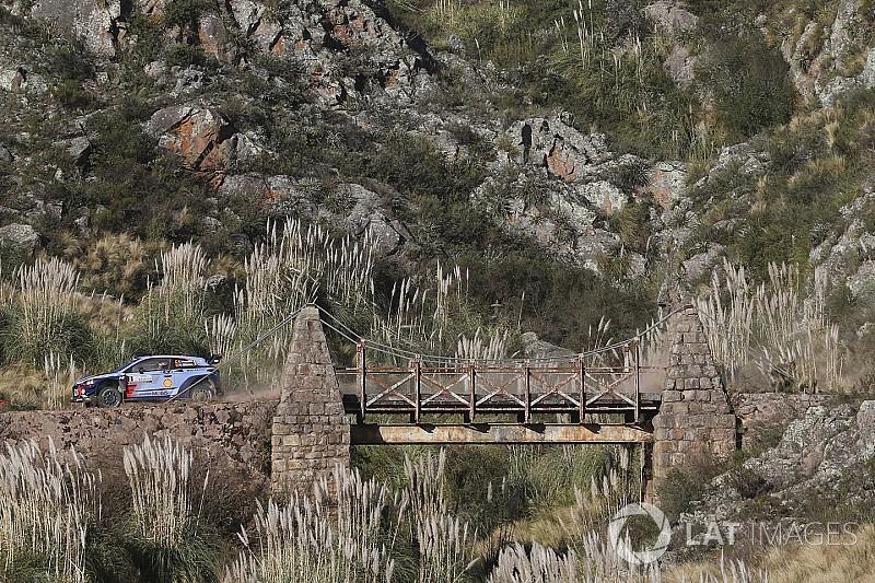 Teams oppose 16-rally WRC calendar