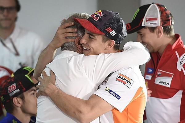 MotoGP News Agostini über Rekorde: Marquez wird Statistiken dominieren