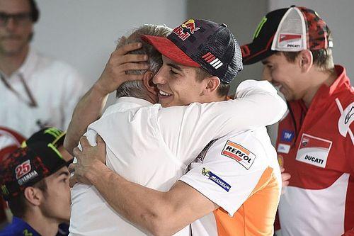 Agostini über Rekorde: Marquez wird Statistiken dominieren