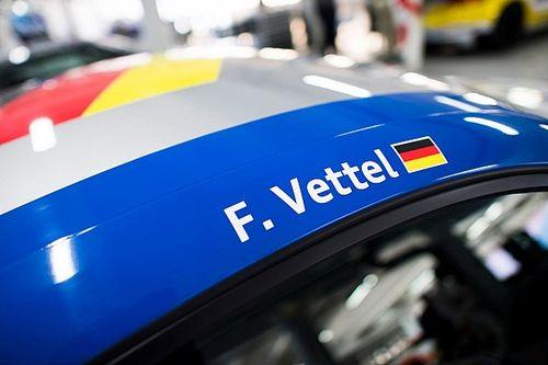 Semmilyen bónusz nem jár a kisebbik Vettelnek a neve miatt