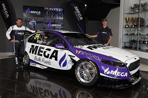 Jacobson lands Bright Prodrive co-driver role