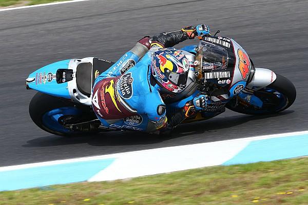 MotoGP Breaking news Miller has MotoGP options beyond Honda for 2018