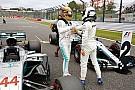 Bottas, Mercedes'in Japonya'daki takım emrini anlıyor