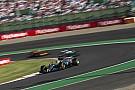2017 F1 araçları Suzuka'da virajlarda 80 km/sa daha hızlıydı