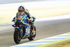 MotoGP Важливі новини Рінс: Це був ідеальний вікенд