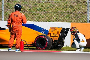Формула 1 Новость «Все в порядке». Булье ответил на вопросы журналистов о бедах McLaren