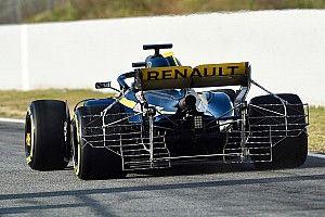 В Renault допустили, что могут не успеть подготовить новую машину к началу тестов