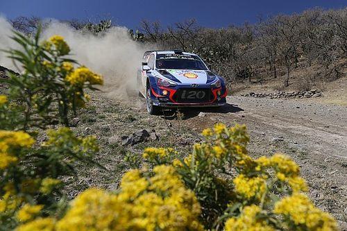 Meksika WRC: İlk etapta lider Neuville, Loeb 10.