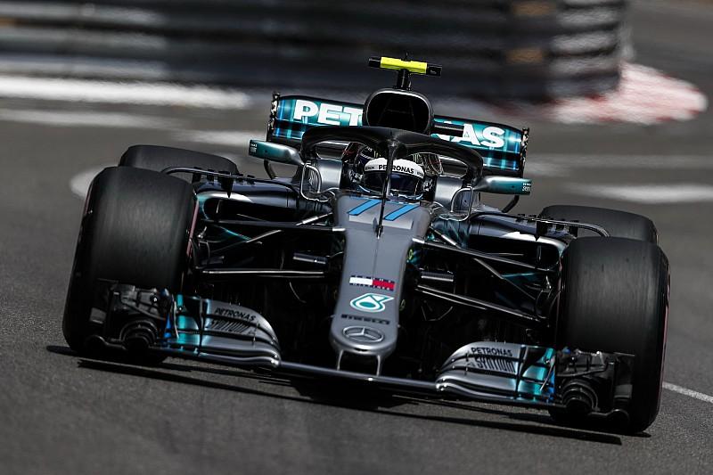 Mercedes motor güncellemesini erteledi!