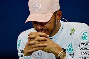 Paperoni dello Sport: Hamilton è solo 12esimo nella classifica di Forbes