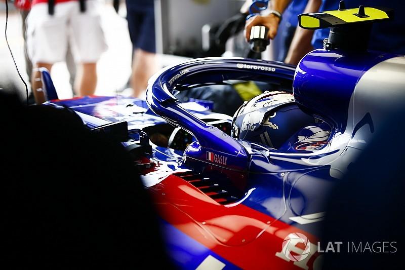 Монако глазами гонщика: Toro Rosso сняла крутой онборд от первого лица