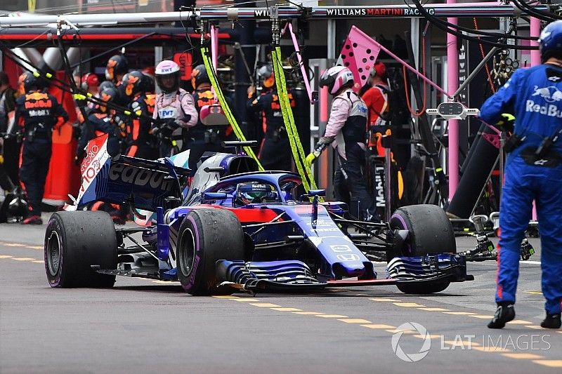 Leclerc no será sancionado por el choque con Hartley