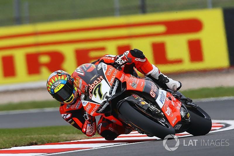 """Ducati, Davies: """"A Brno dovremo mettere assieme le cose provate nei test"""""""