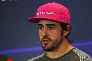 IMSA Son dakika Alonso, Le Mans hazırlığı kapsamında Daytona'da yarışabilir!