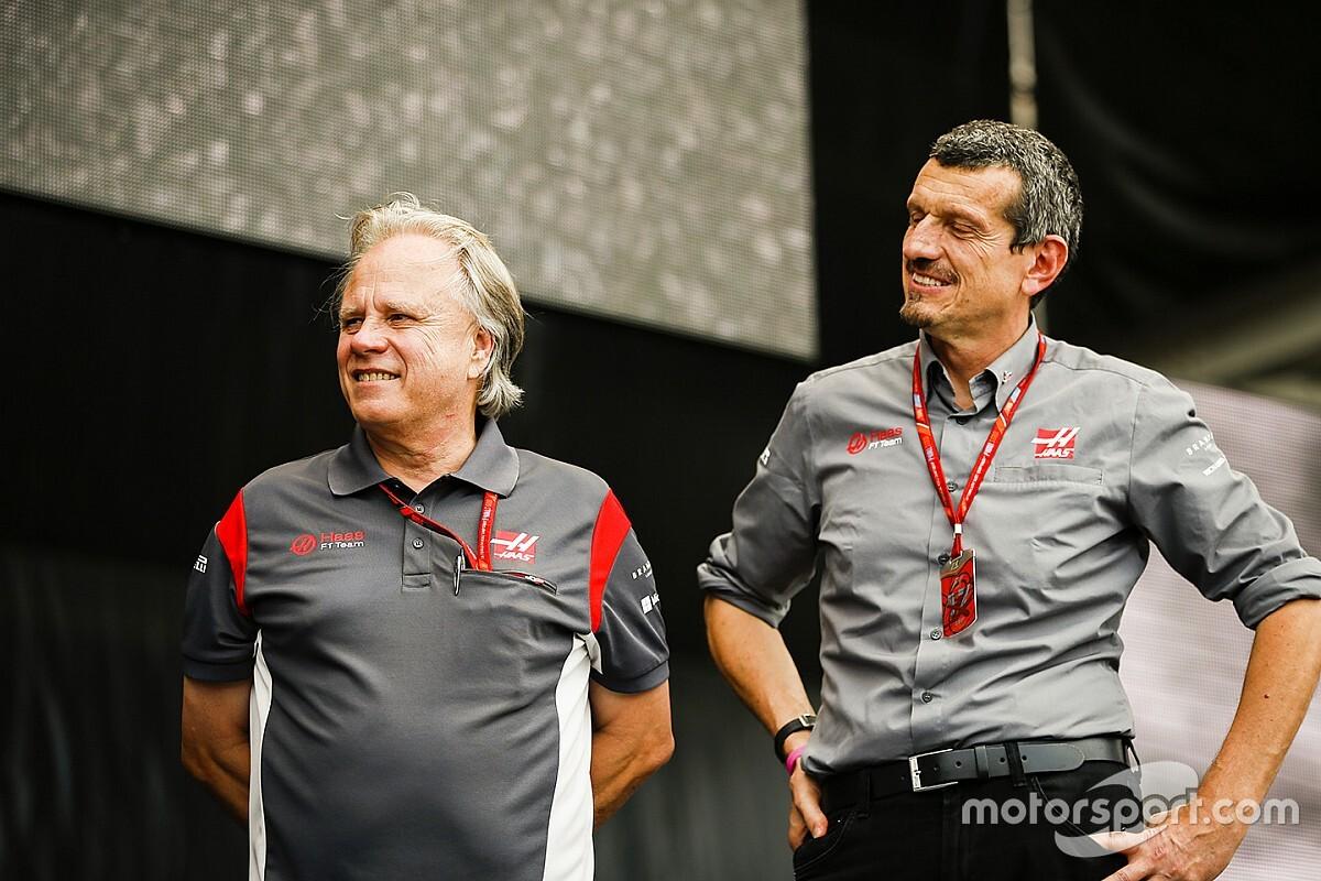 """Steiner: """"Gene Haas beklemeye hazır ama sonsuza kadar değil"""""""