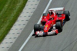 F1 Tech: Ferrari F2004, la Regina della Formula 1