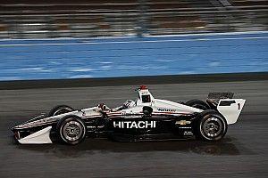 GALERÍA: conoce los coches de la temporada 2018 de IndyCar