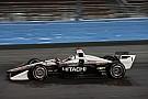 Das sind die Autos der IndyCar-Saison 2018