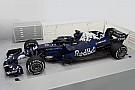 Formel 1 Bildergalerie: Red Bull RB14 für die Formel 1 2018