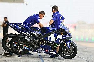 Un test team européen pour Yamaha : ça arrive!