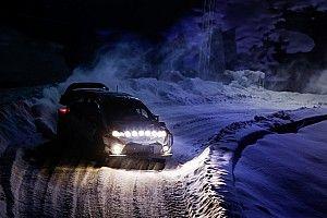 Galeri: WRC İsveç Rallisi'nden en iyi kareler