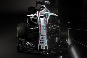 Comparación del Williams FW40 vs FW41