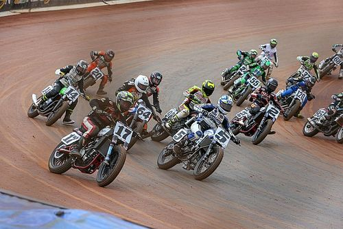 Harley-Davidson's misguided flat track investment