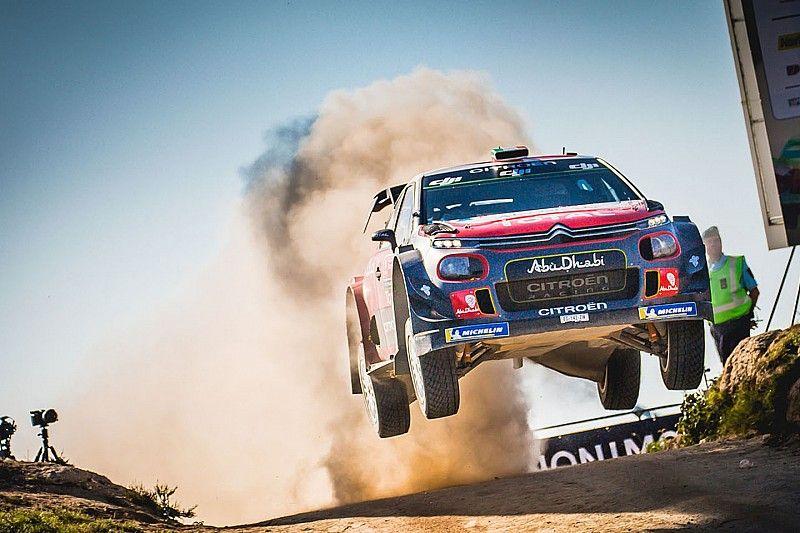 "Budar conferma: ""Citroen Racing resta sicuramente nel WRC almeno sino al 2020"""