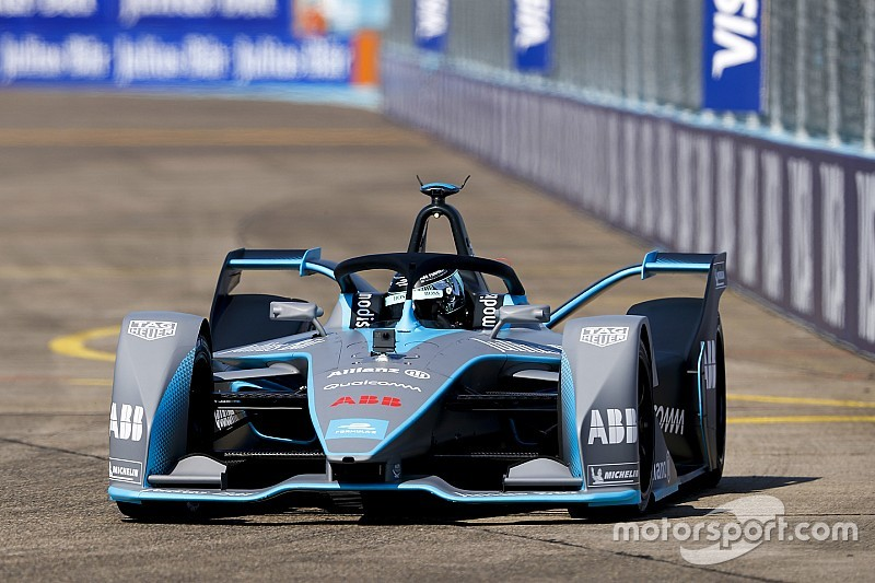 Formula E Berlin Tickets