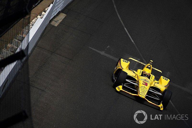 Penske quiere a Castroneves en Indy 500 de 2019