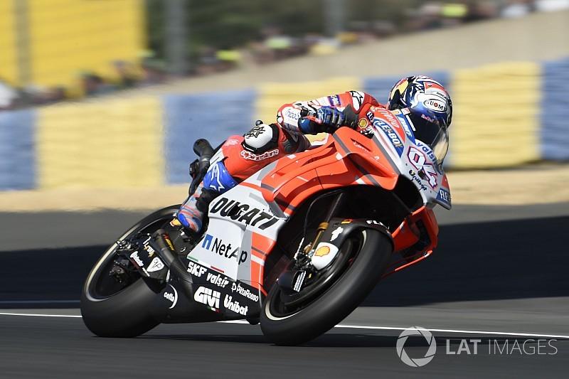 MotoGP 2018: ecco gli orari TV di Sky e TV8 del GP d'Italia al Mugello