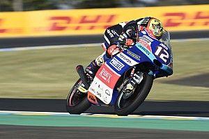 Marcel Schrötter und Co.: Moto2 und Moto3 testen in Le Mans