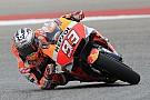 MotoGP MotoGP: A bukó Marquezé a pole a feltartott Vinales előtt! A címvédőt vizsgálják!