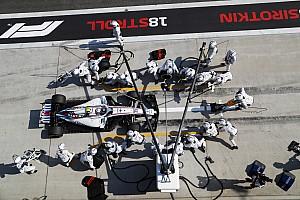 Формула 1 Новость FIA нашла способ избавить Ф1 от неприкрученных колес