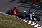 Mercedes: Bottas