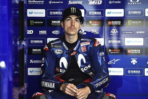 Belum maksimal, Vinales: Yamaha masih punya banyak PR